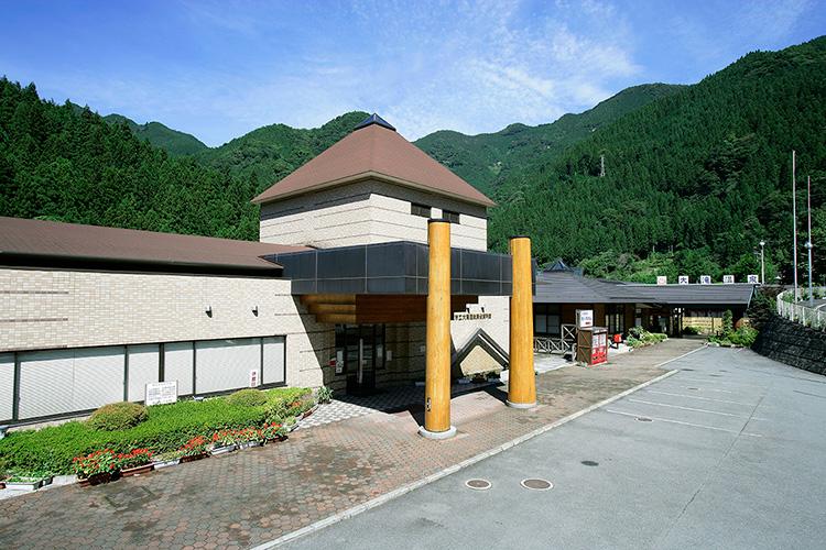 大滝民俗資料館