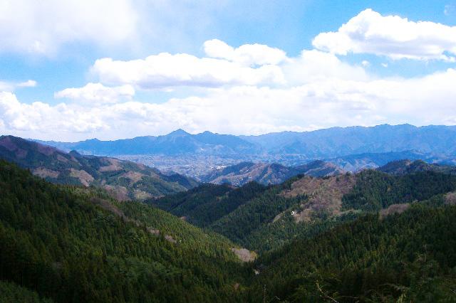 城峯山キャンプ場