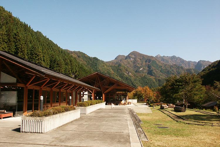 埼玉県森林科学館